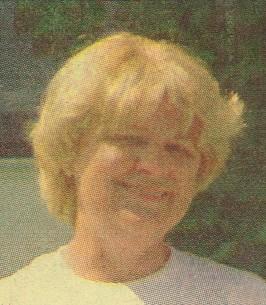 Diane Murphy