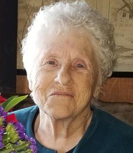 Dorothy Martin