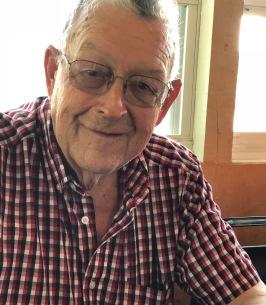 Jerry Voss